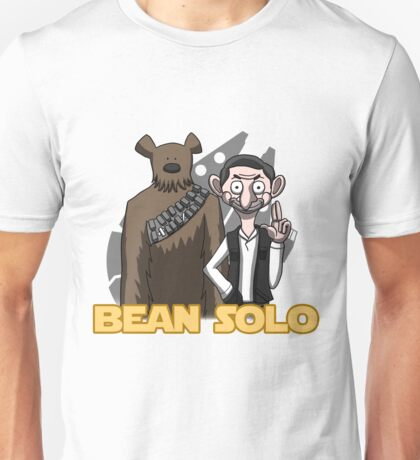 Bean Solo Unisex T-Shirt