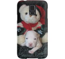 Is It Christmas Yet ? Samsung Galaxy Case/Skin