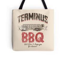 Terminus BBQ Tote Bag