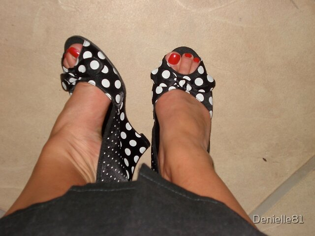 Fav Shoes by Denielle81