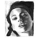 natalie portman by art4friends