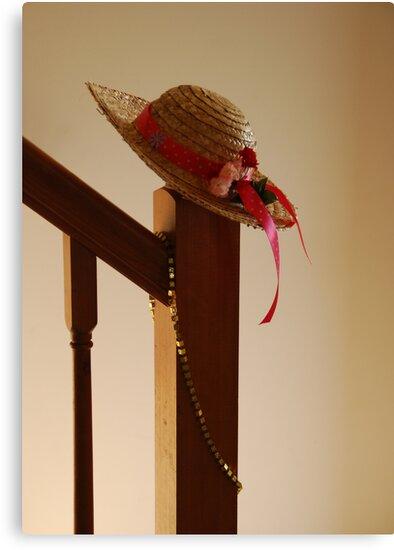Fancy Hat by Vonnie Murfin