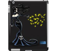 Dark Lady iPad Case/Skin