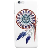 Dreamcatcher Mandala iPhone Case/Skin