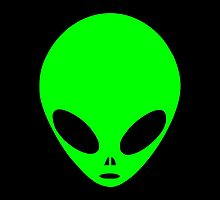 ufo by RAINBOWARTS