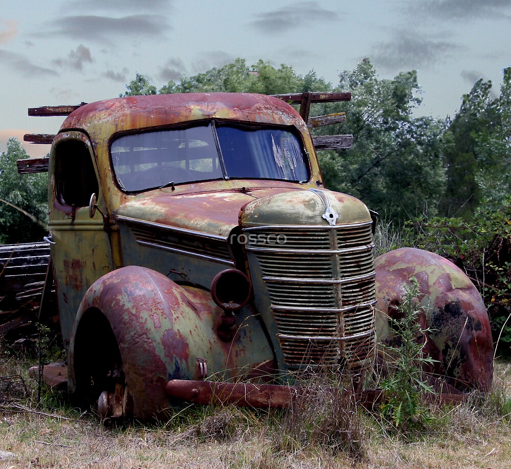 Rust In Peace 2 by rossco