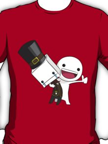 Battleblock T-Shirt