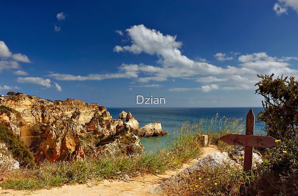 R.I.P. by Dzian