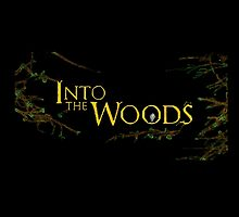Into The Woods  by sayers