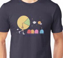 Mr. Peabody Goes Trick-or-Treating Unisex T-Shirt