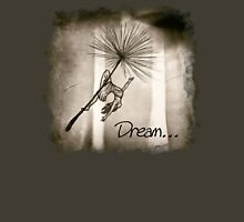 Dreaming of a wish... Unisex T-Shirt