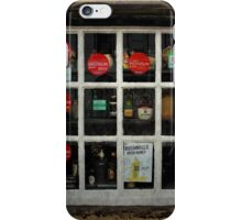 Grace Neill's Window Shopping iPhone Case/Skin