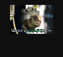 Queen Elizardbeth Unisex T-Shirt