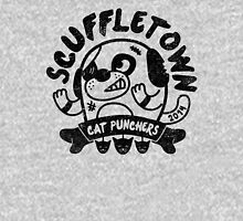 Scuffletown Cat Punchers Unisex T-Shirt