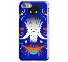 Trained Dragons iPhone Case/Skin