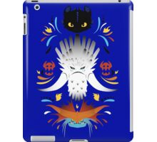 Trained Dragons iPad Case/Skin