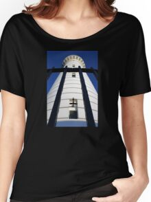 Behind Bars Women's Relaxed Fit T-Shirt