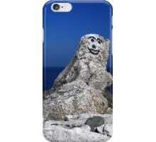 Welcome To Norn Iron...What's The Crac! iPhone Case/Skin