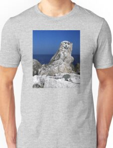 Welcome To Norn Iron...What's The Crac! Unisex T-Shirt