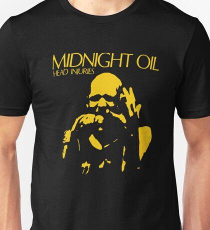 midnigt oil official Unisex T-Shirt