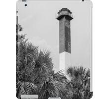 Sullivans Island Lighthouse iPad Case/Skin