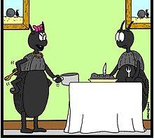 Eat your Dinner! by Hagen