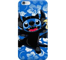 How to Train Experiment 626 iPhone Case/Skin