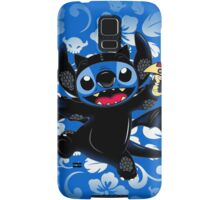 How to Train Experiment 626 Samsung Galaxy Case/Skin