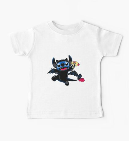 How to Train Experiment 626 Baby Tee
