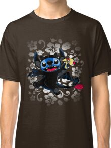 How to Train Experiment 626 Classic T-Shirt