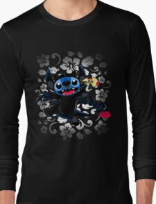 How to Train Experiment 626 Long Sleeve T-Shirt