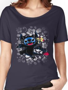How to Train Experiment 626 Women's Relaxed Fit T-Shirt
