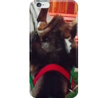ITS TIME FOR CHRISTMAS iPhone Case/Skin