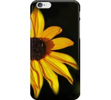Daisy Entering the Green Zone iPhone Case/Skin
