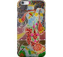 Lord Krishna iPhone Case/Skin