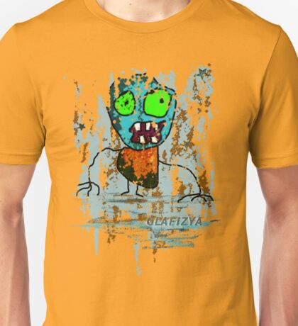 Zev's Friend Unisex T-Shirt