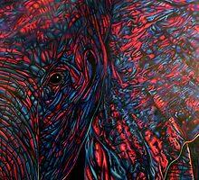 Elephant by Anthony Middleton
