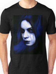 Gothic Girl Unisex T-Shirt
