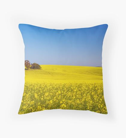 One in a Billion Throw Pillow