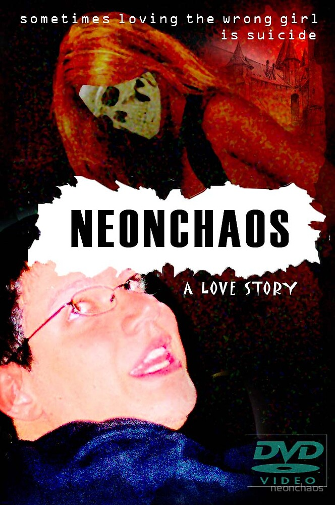 NeoNChaoS GriNdHousE by neonchaos