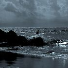 Cape May Storm by AnneRN