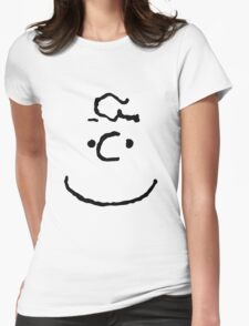 CB Basic Womens Fitted T-Shirt