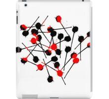 Red Dead Lollipops iPad Case/Skin