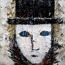 """ART by bec """"The Illusionist"""" by ARTbybec"""