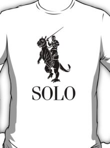 SOLO by Tai's Tees T-Shirt