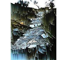 Ascent Photographic Print