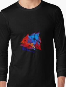 Shards! Long Sleeve T-Shirt