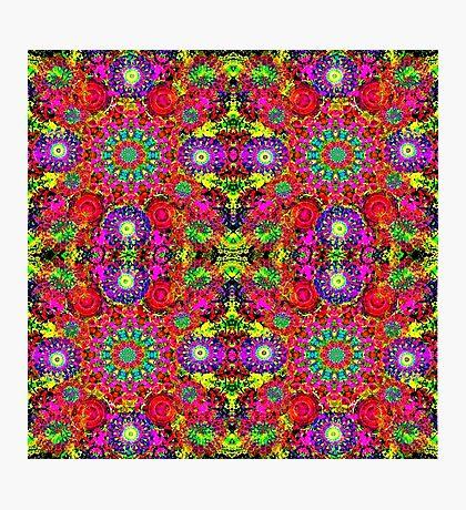 4 square-272 Photographic Print