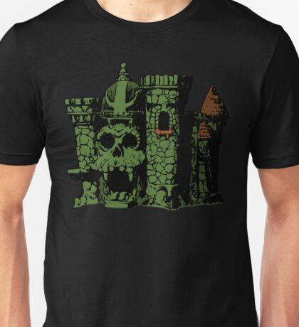 Eternian Fortress Unisex T-Shirt