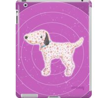 Star Pup iPad Case/Skin